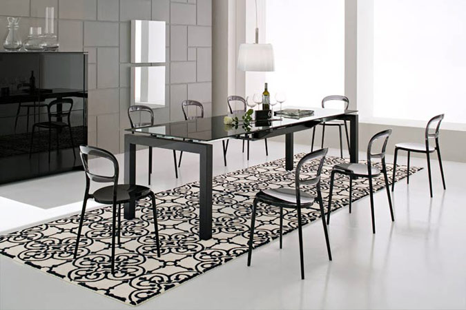 Airport one resaikos for Airport one calligaris