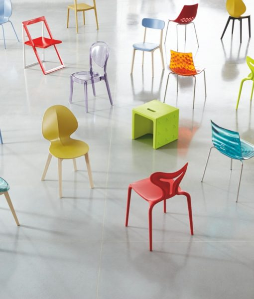 Calligaris_Colour_Chairs