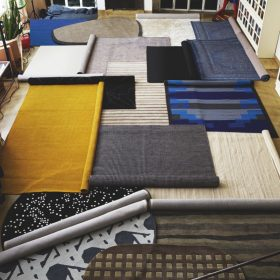 image of Calligaris carpets