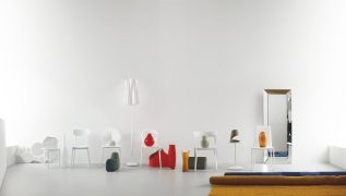 Calligaris_White