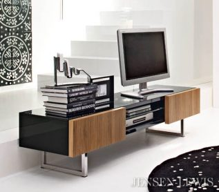 Calligaris Furniture-61958425-Seattle_Plasma_TV_Stand